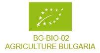 logo biologique européen bulgarie
